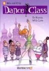 Image for Dance Class #5 : To Russia, With Love