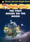 Image for The first mouse on the moon