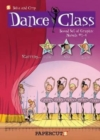 Image for Dance Class Graphic Novels Boxed Set: Vol. #1-4