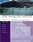 Image for The World's Water 2008-2009 : The Biennial Report on Freshwater Resources