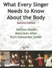 Image for What every singer needs to know about the body