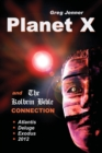 Image for Planet X and the Kolbrin Bible Connection : Why the Kolbrin Bible is the Rosetta Stone of Planet X
