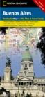 Image for Buenos Aires : Destination City Maps
