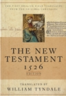 Image for The New Testament : A Facsimile of the 1516 Edition