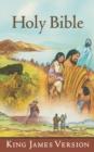 Image for KJV Children's Holy Bible