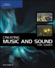Image for Creating music and sounds for games