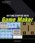 Image for Getting started with Game Maker