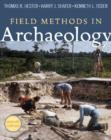 Image for Field Methods in Archaeology : Seventh Edition