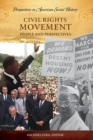 Image for Civil rights movement  : people and perspectives