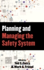 Image for Planning and managing the safety system