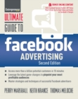 Image for The ultimate guide to Facebook advertising  : how to access 1 billion customers in 10 minutes