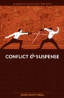 Image for Conflict and suspense