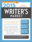 Image for 2015 writer's market  : the most trusted guide to getting published