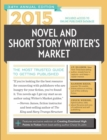 Image for 2015 novel & short story writer's market