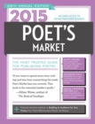 Image for 2015 poet's market  : the most trusted guide for publishing poetry