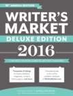 Image for Writer's market 2016
