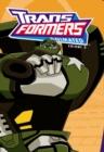 Image for Transformers animatedVol. 5