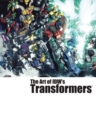 Image for Art of IDW's Transformers