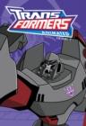 Image for Transformers animatedVol. 7