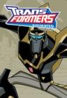 Image for Transformers animatedVolume 8
