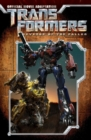 Image for Transformers, revenge of the fallen
