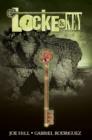 Image for Locke & key  : head games