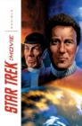 Image for Star Trek movie omnibus