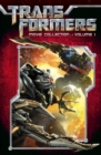 Image for Transformers Movie Collection Volume 1