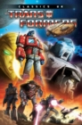 Image for Transformers classics  : UK seriesVolume 1