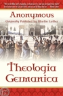 Image for Theologica Germanica