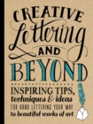 Image for Creative lettering and beyond