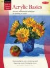 Image for Oil & acrylic  : acrylic basics