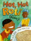 Image for Hot, hot roti for Dada-ji