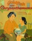 Image for Goldfish and chrysanthemums