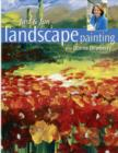 Image for Fast & fun landscape painting with Donna Dewberry