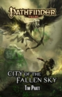 Image for City of the fallen sky