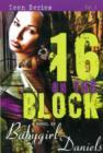 Image for 16 on the block