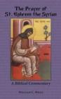 Image for The Prayer of St. Ephrem the Syrian