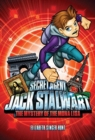 Image for Secret Agent Jack Stalwart : Bk. 3 : Mystery of the Mona Lisa - France
