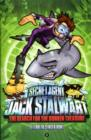 Image for Secret Agent Jack Stalwart: Book 2: The Search for the Sunken Treasure: Australia