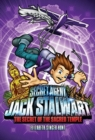 Image for Secret Agent Jack Stalwart : Book 5: the Secret of the Sacred Temple: Cambodia :