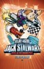 Image for Secret Agent Jack Stalwart : Book 8: Peril at the Grand Prix: Italy :