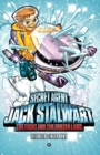 Image for Secret Agent Jack Stalwart : Book 12: the Fight for the Frozen Land: the Arctic :