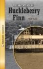 Image for The Adventures of Huckleberry Finn Novel