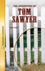 Image for The Adventures of Tom Sawyer Novel