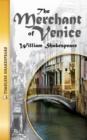 Image for The Merchant of Venice Novel
