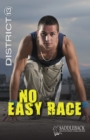Image for No Easy Race