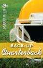 Image for Back-Up Quarterback
