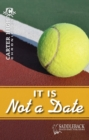Image for It Is Not a Date