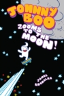 Image for Johnny Boo zooms to the moon!